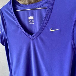 Nike Tops - Nike Women's Golf Tee, Medium